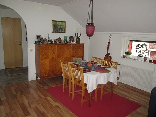 Private room M12 Kyrkogatan, Mora