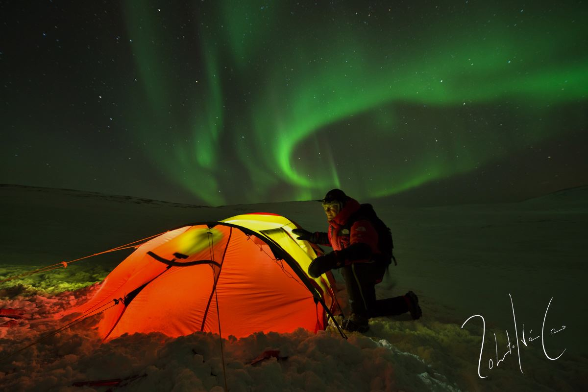 Nordkapp Expedition