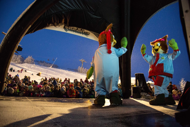 Myrkdalen Kids' Festival