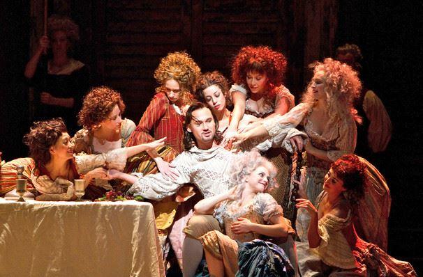 Opera på Visir Bio -   Don Giovanni