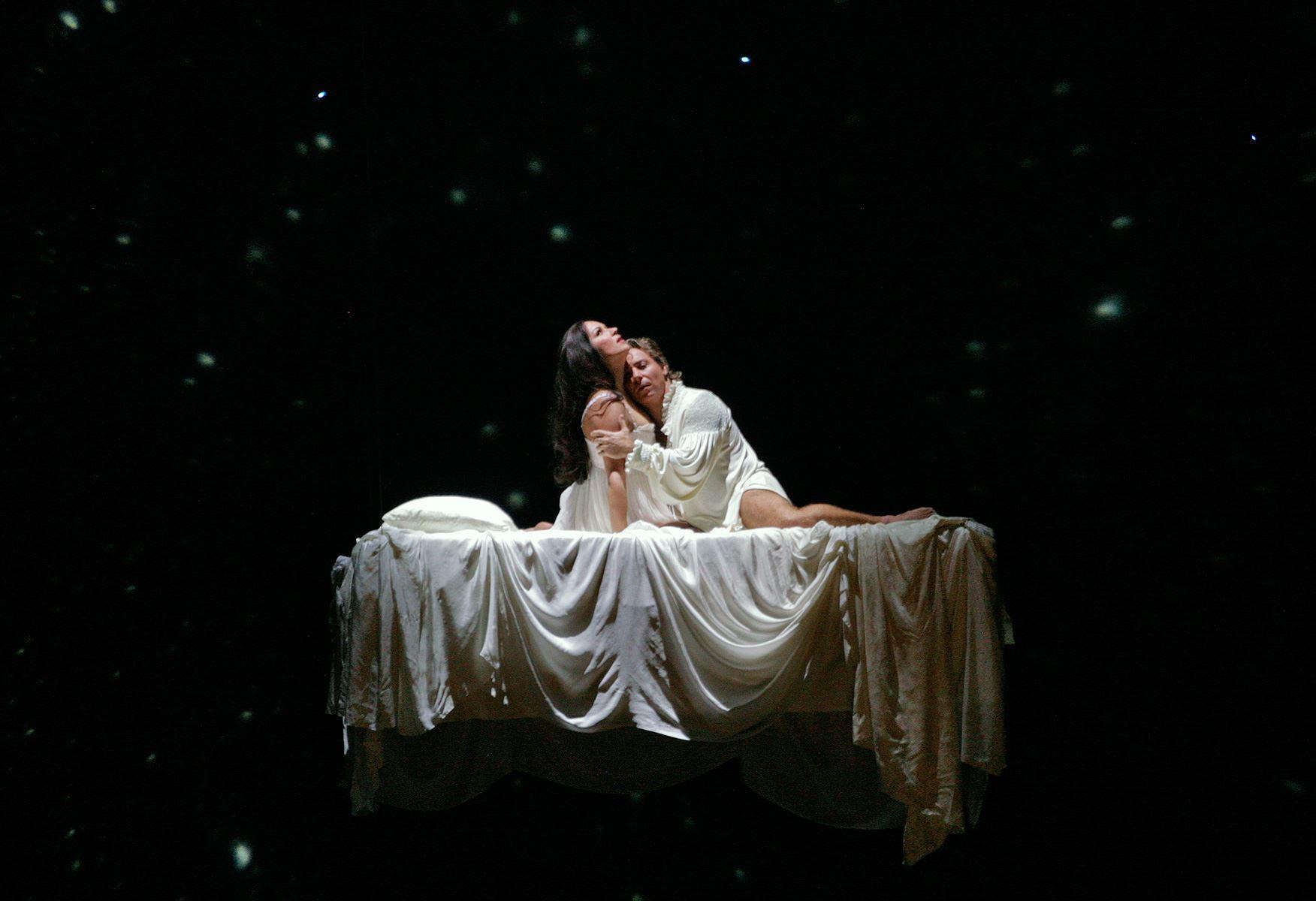 Live på bio -   Romeo och Julia (Gounod)