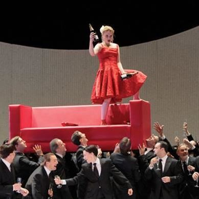 Live på bio - La Traviata (Verdi)