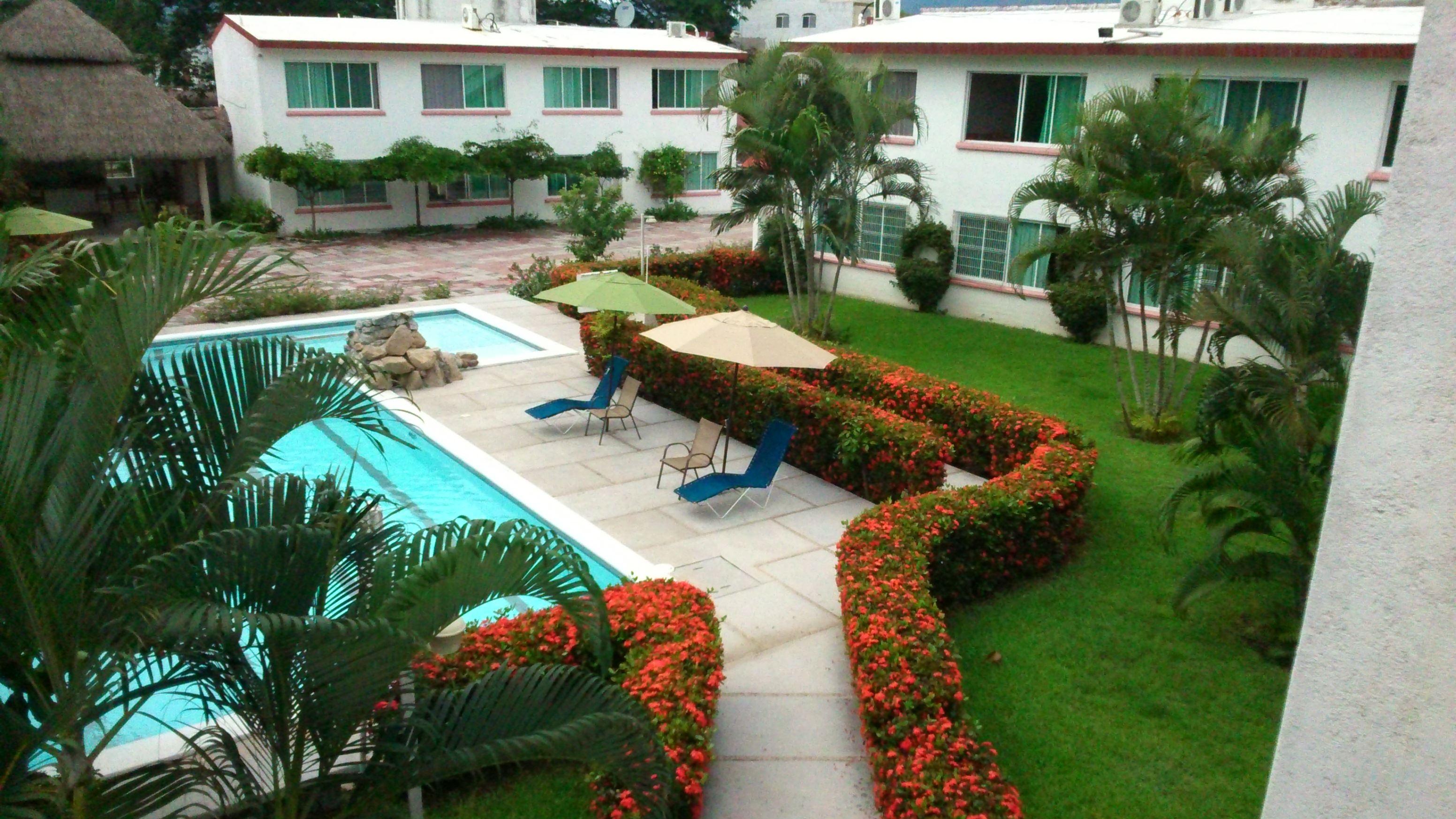 Hotel Parotas