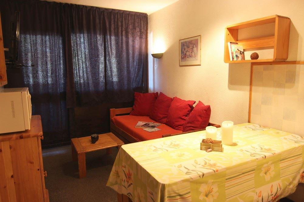 ARCELLE 413 / 2 rooms 4 people