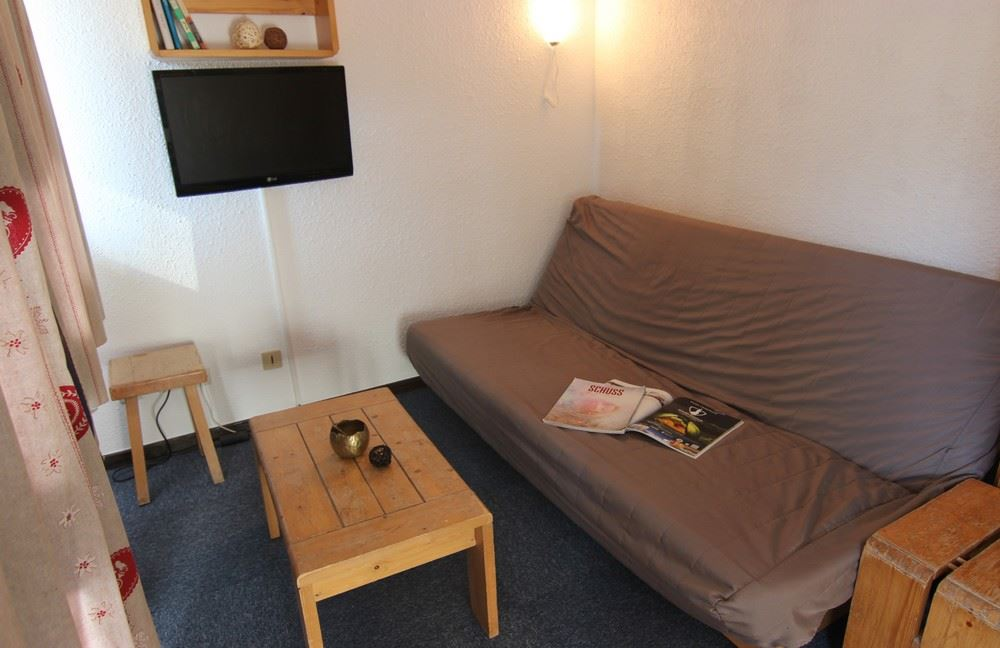 ARCELLE 509 / 2 rooms 4 people