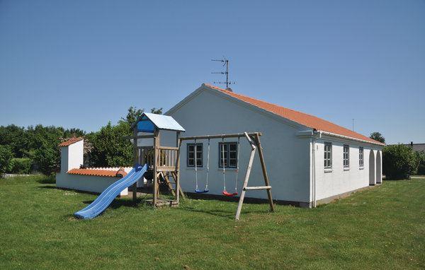 Skovmose Strand - F09430