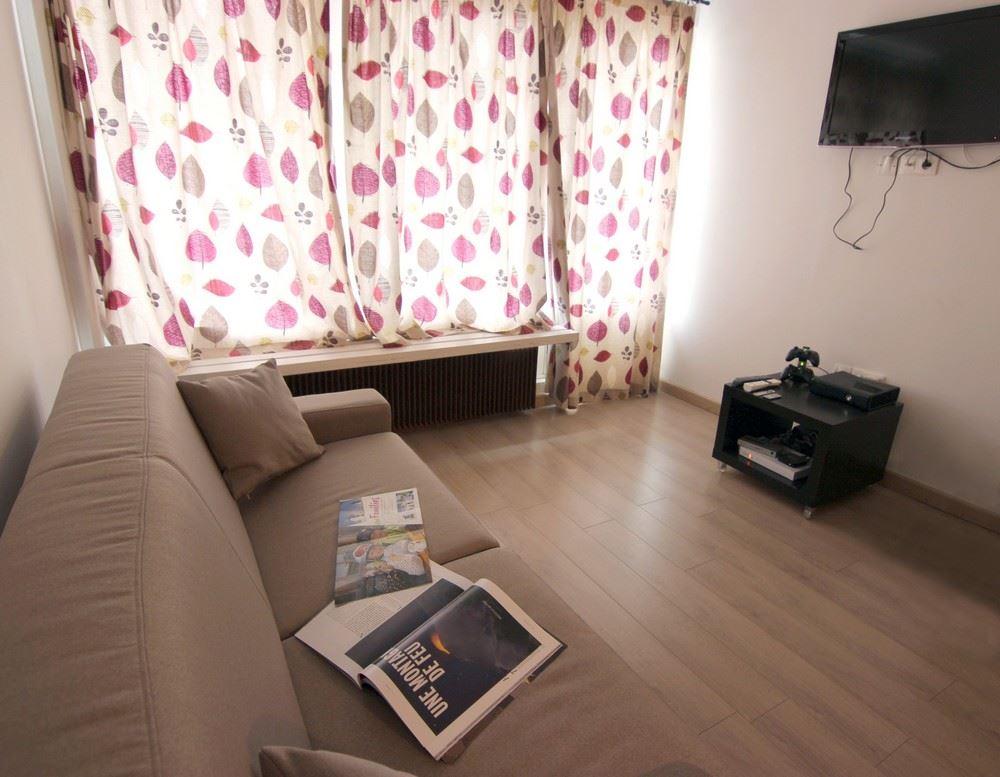 HAUTS DE CHAVIERE 17 / 3 ROOMS 6 PEOPLE TYPE A GRAND COMFORT