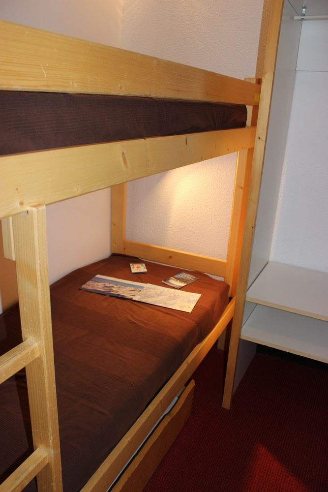 LAUZIERES 516 / 2 ROOMS 4 PEOPLE COMFORT