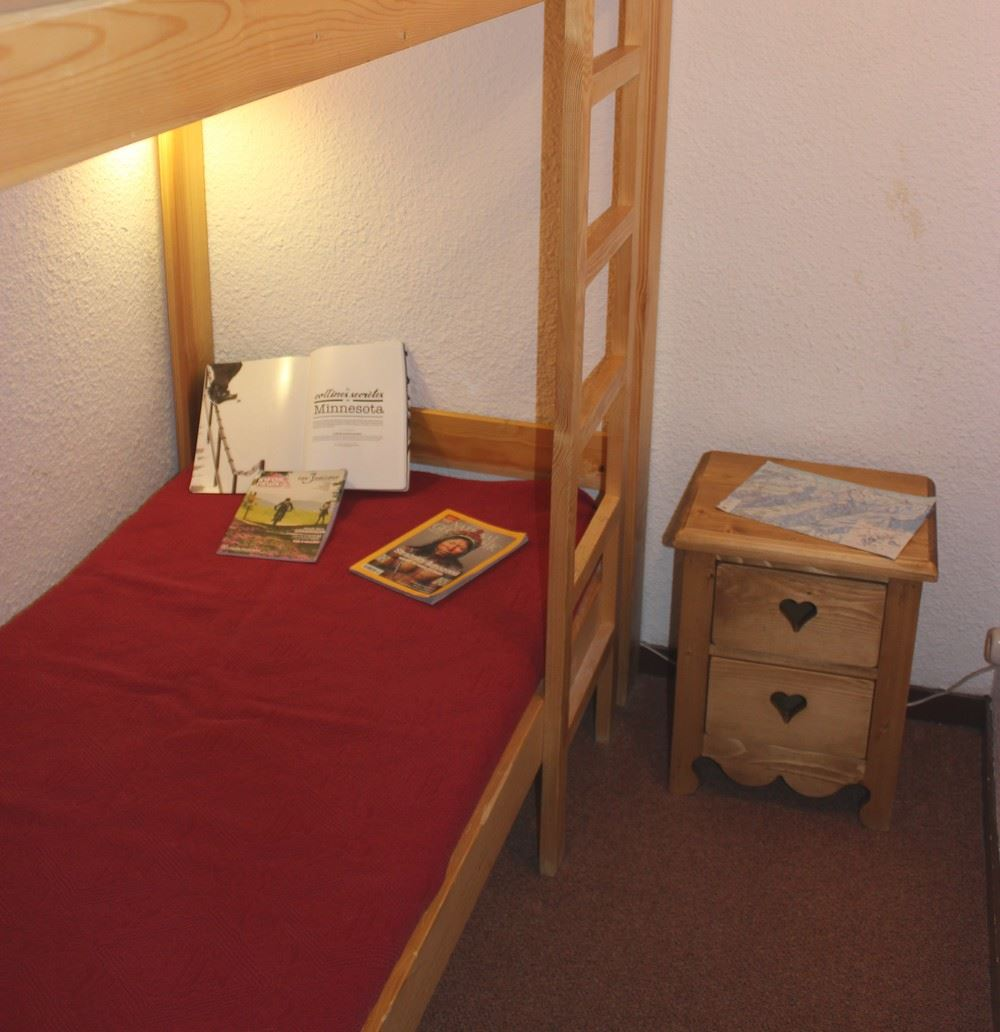 LAC DU LOU 404 / 2 rooms 4 people