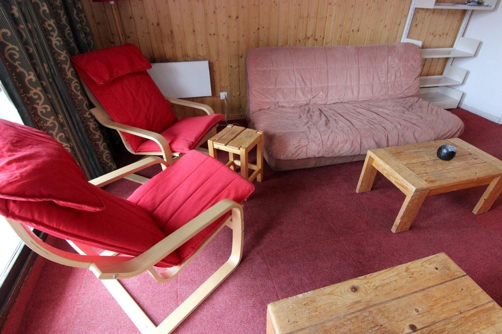 LAC DU LOU 412 / 3 rooms 6 people