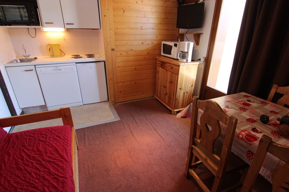 REINE BLANCHE 37 / 2 ROOMS 4 PEOPLE COMFORT