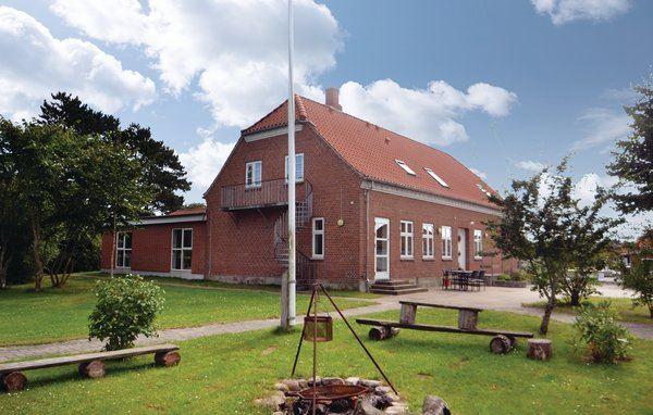 Bønnerup Strand - E5125