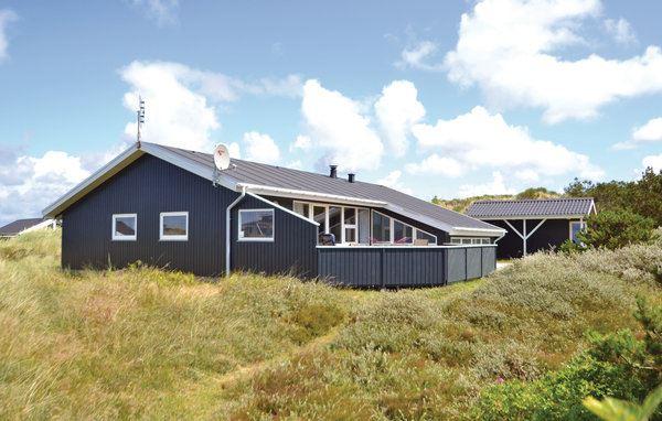 Bjerregård - P62666