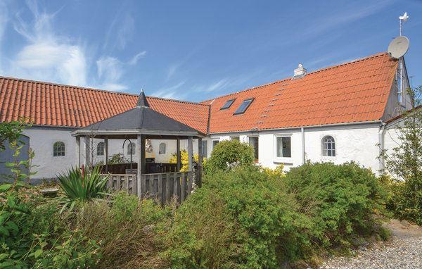 Skovgårde Strand - D76262