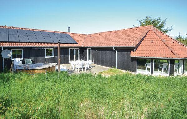 Søndervig Strand - A4080