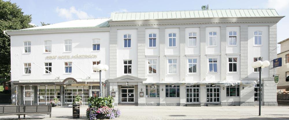 First Hotel Mårtensson