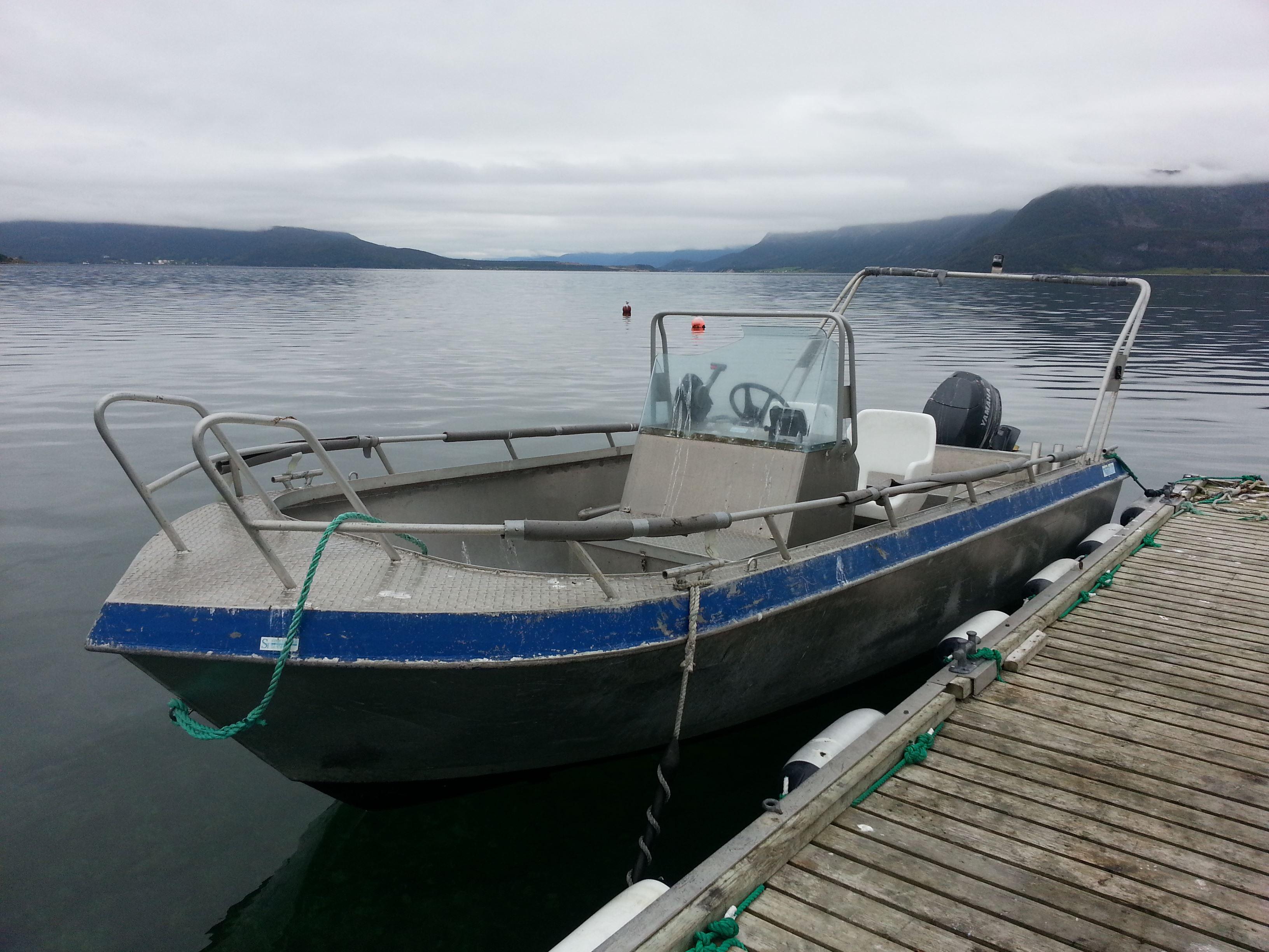 Båt 1