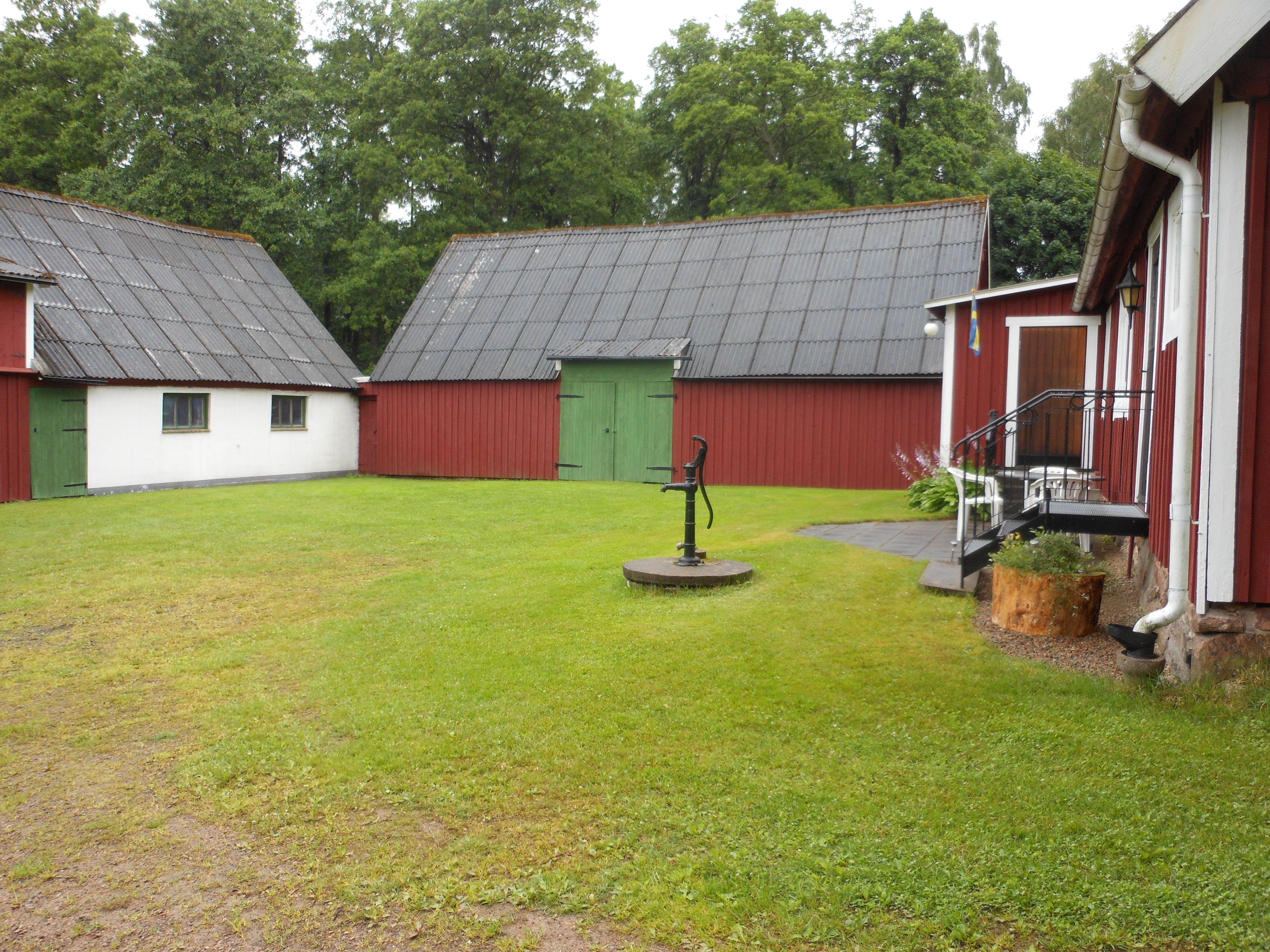 Rönns gård