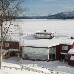 Tärnaby Fjällhotell- rooms and apartments