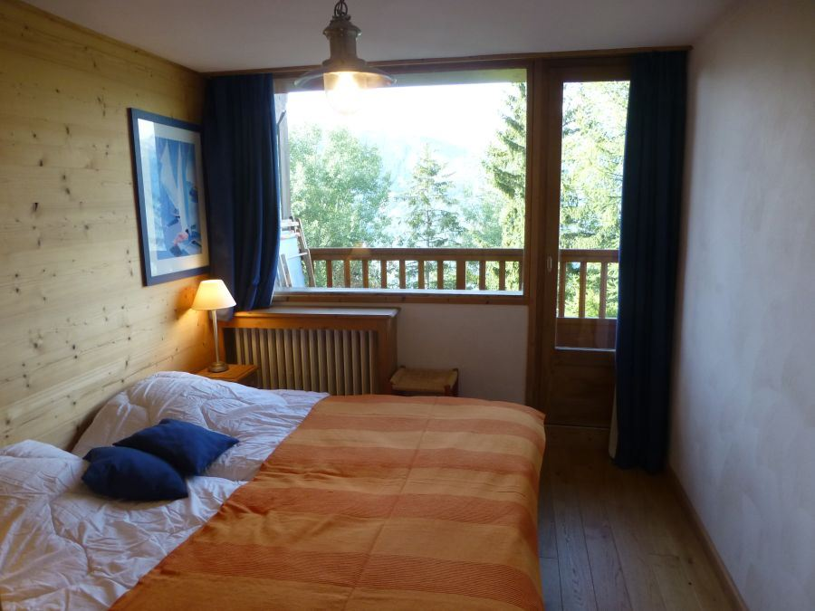2 rooms 4 people / DOU DU MIDI 403 (mountain of charm)