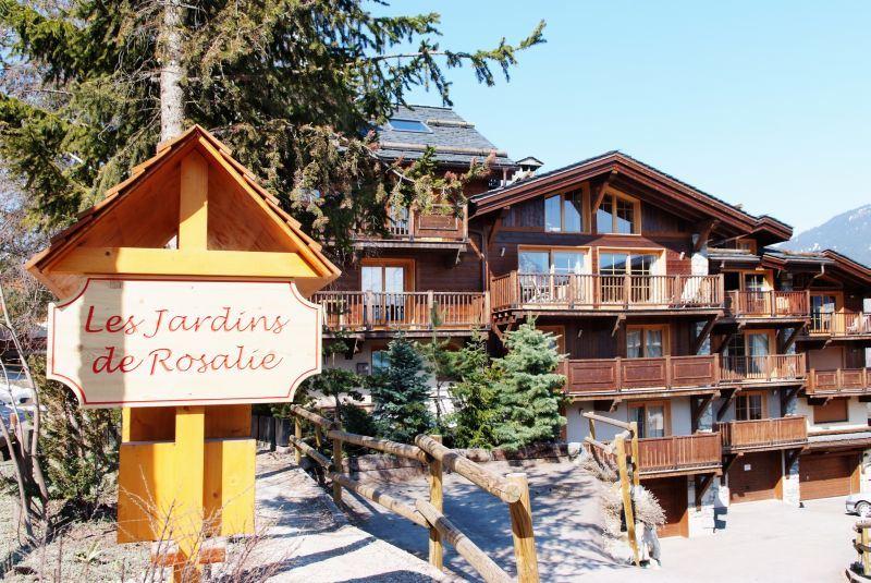 5 rooms 8 people / JARDIN DE ROSALIE A3 (mountain of dream)