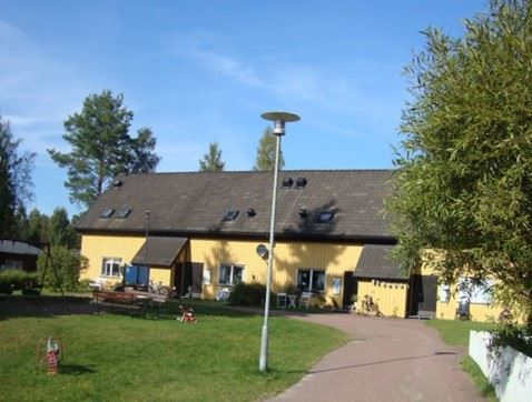 Private lodging M258 Nyponstigen, Mora
