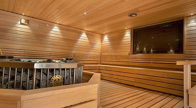 Sauna | Solo Sokos Hotel Lahden Seurahuone