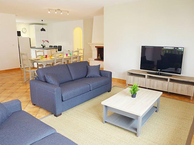 Apartment Esteban - ANG1261