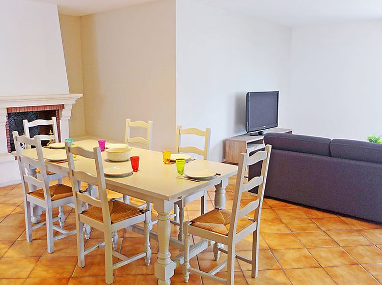 Apartment Esteban - ANG1261
