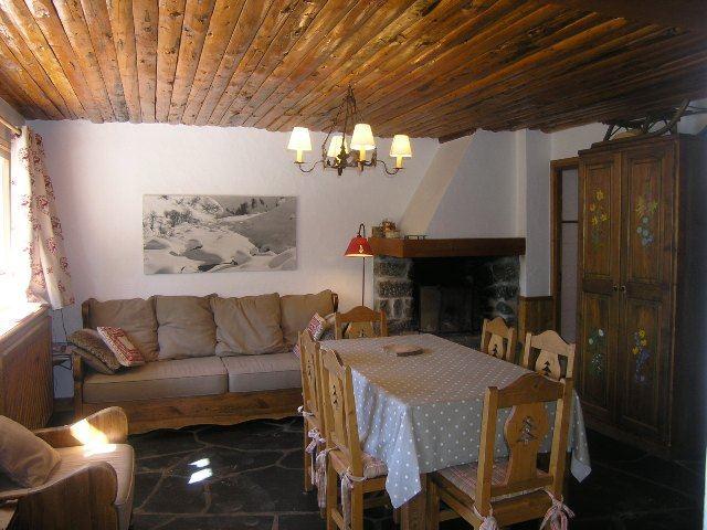 LE PLEIN-SUD 25 - 4 rooms 6 people