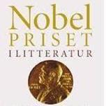 Presentation av årets Nobelpristagare i litteratur.