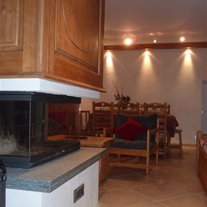 BEAU SOLEIL 13 / APARTMENT 4 ROOMS 6 PERSONS - 5 GOLD SNOWFLAKES - ADA