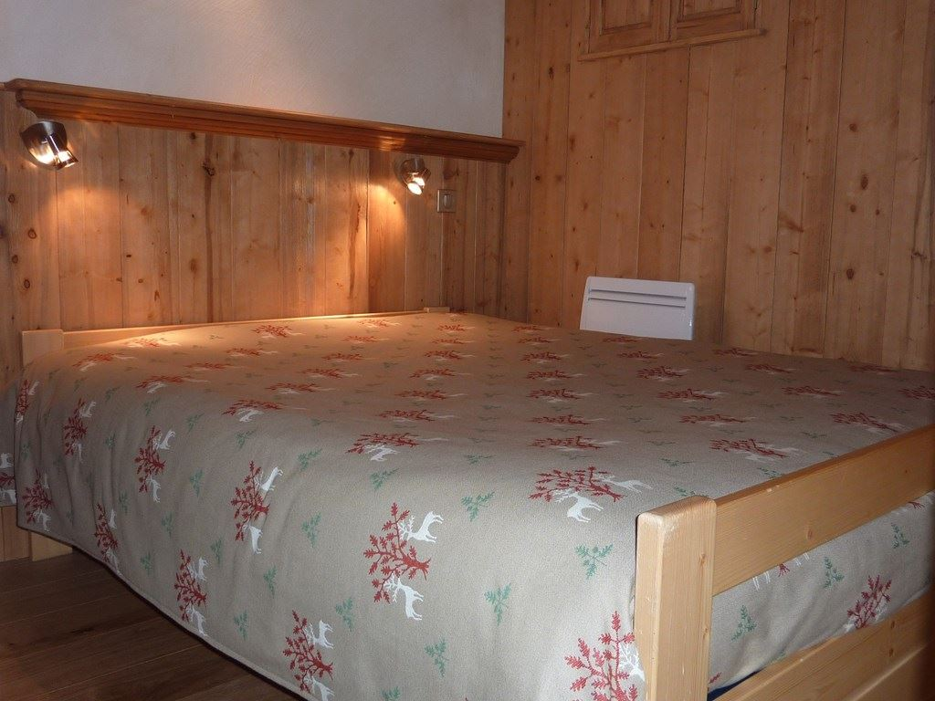 BEAU SOLEIL 13 - APARTMENT 5 ROOMS - 6 PERSONS - 5 GOLD SNOWFLAKES - ADA