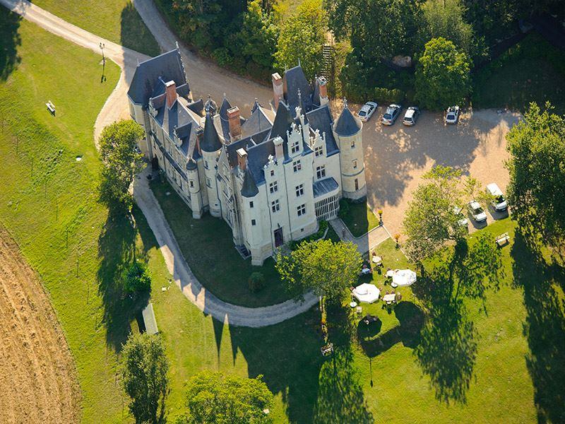 SARL Chateau De Brou