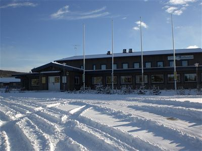 Lofsdalens Fjällhotell - Lägenheter