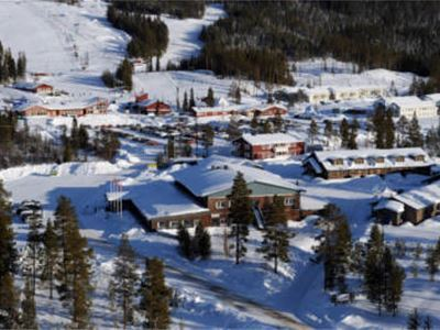 Lofsdalens Fjällhotell - Vandrarhem