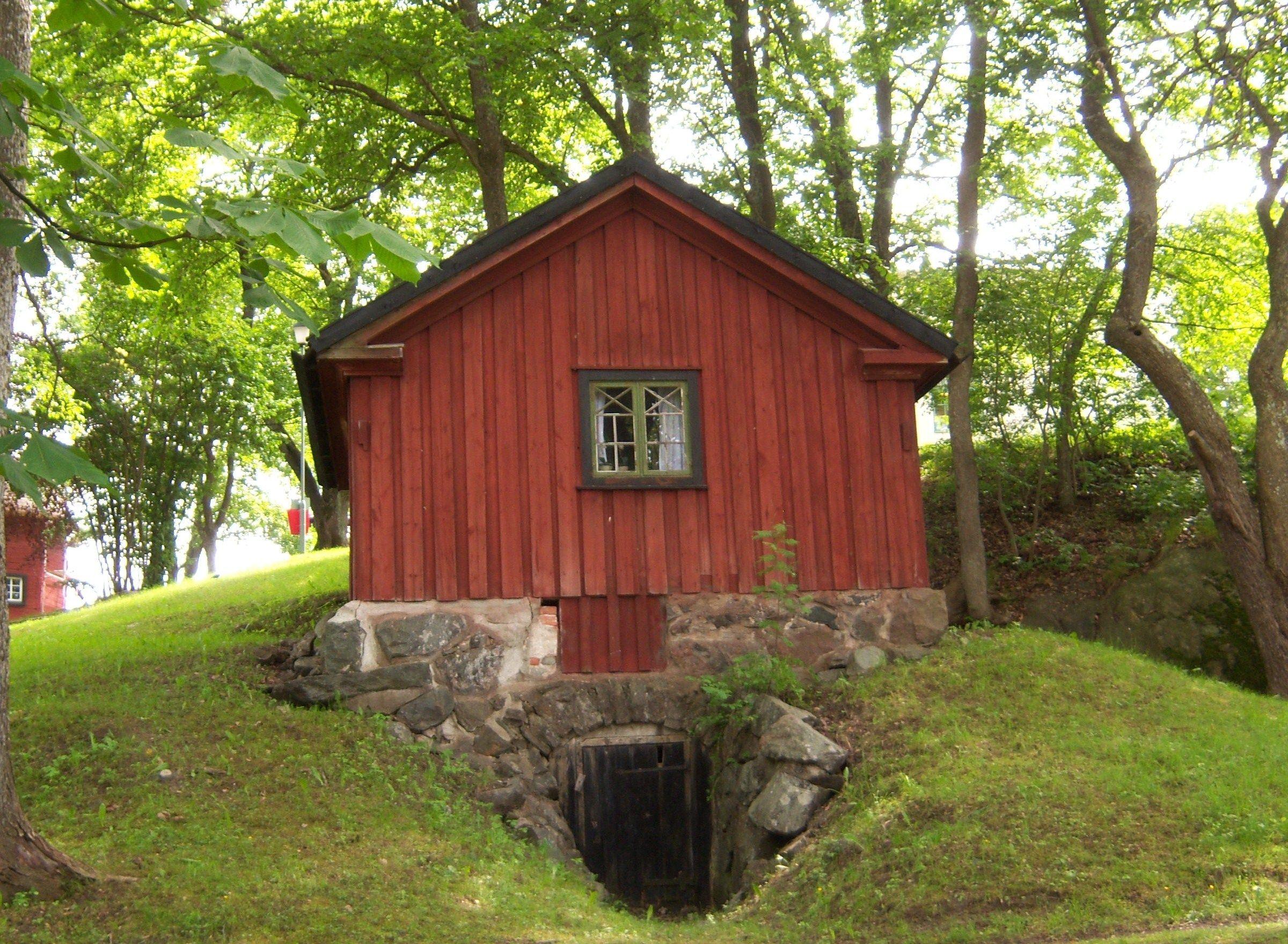 Söderköping/Mangelgården, STF Hostel