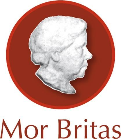 Mor Britas Köksbord