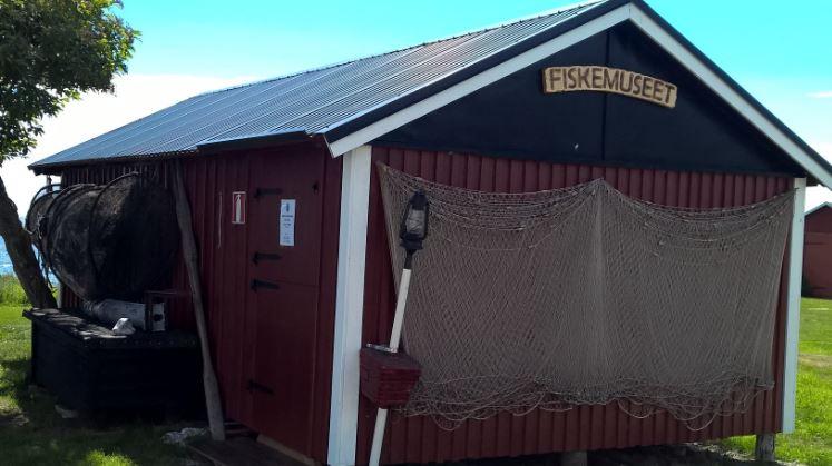 Skåre Fiskemuseum