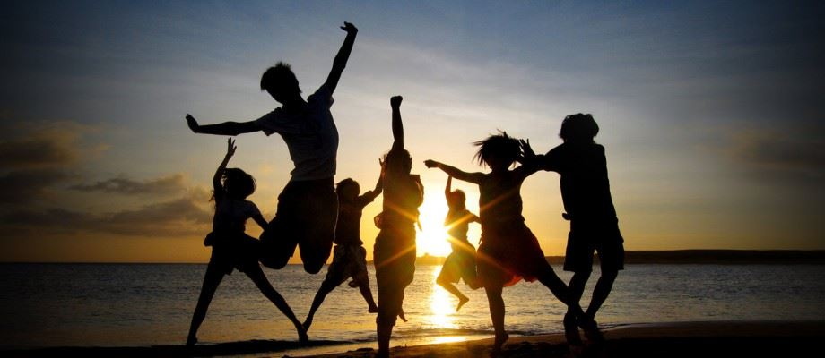 Aktive Jugend in Ängelholm
