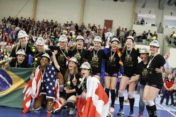 Engelholms Volley