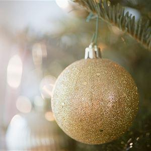 Mat: Julbord på Asa Herrgård