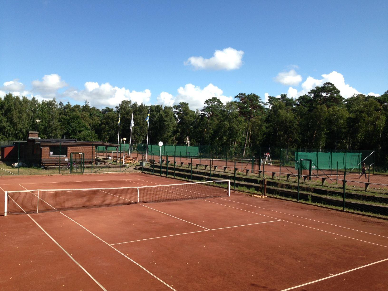 Ängelholms Tennisklubb