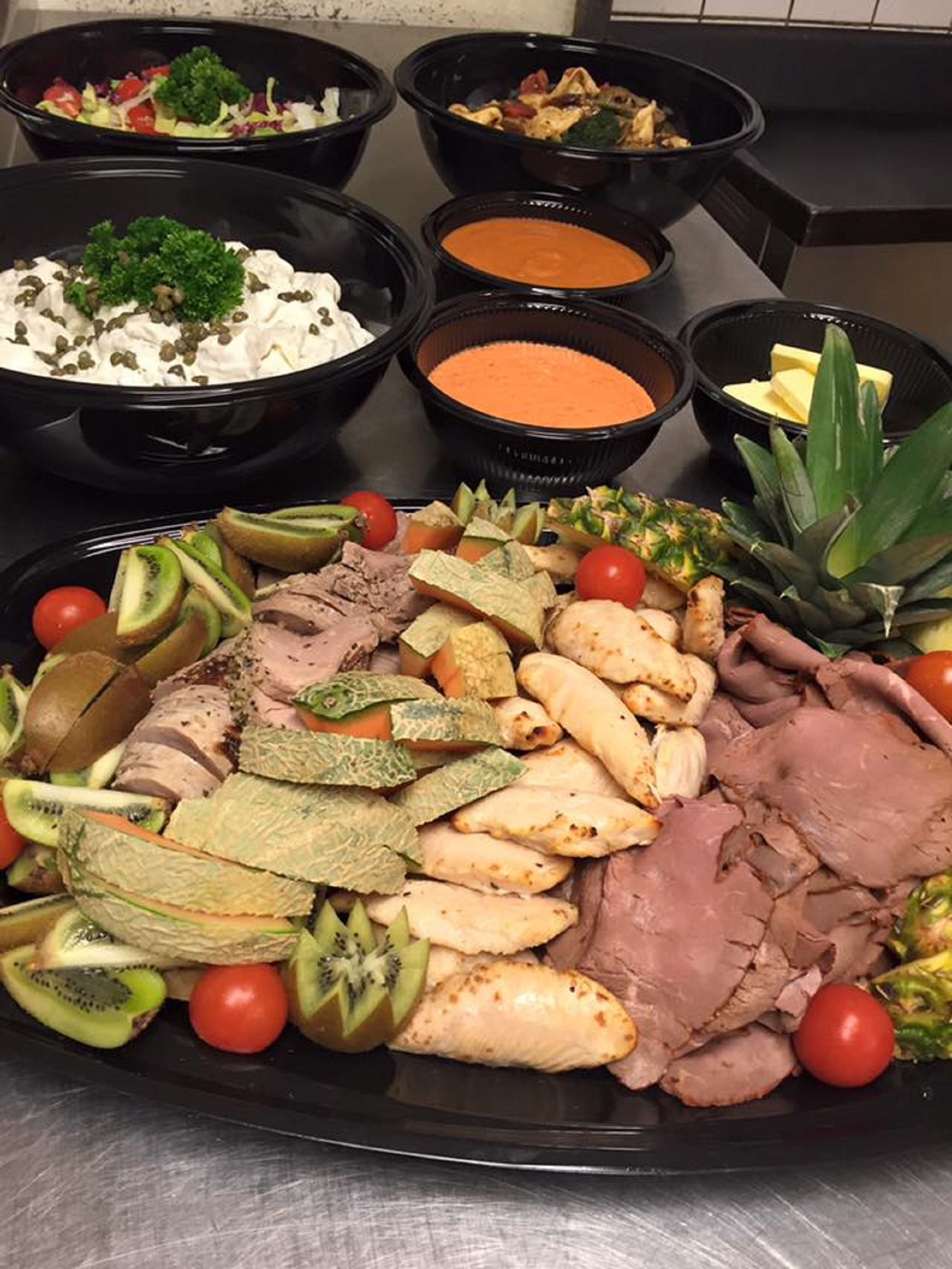 Nilsson's Catering
