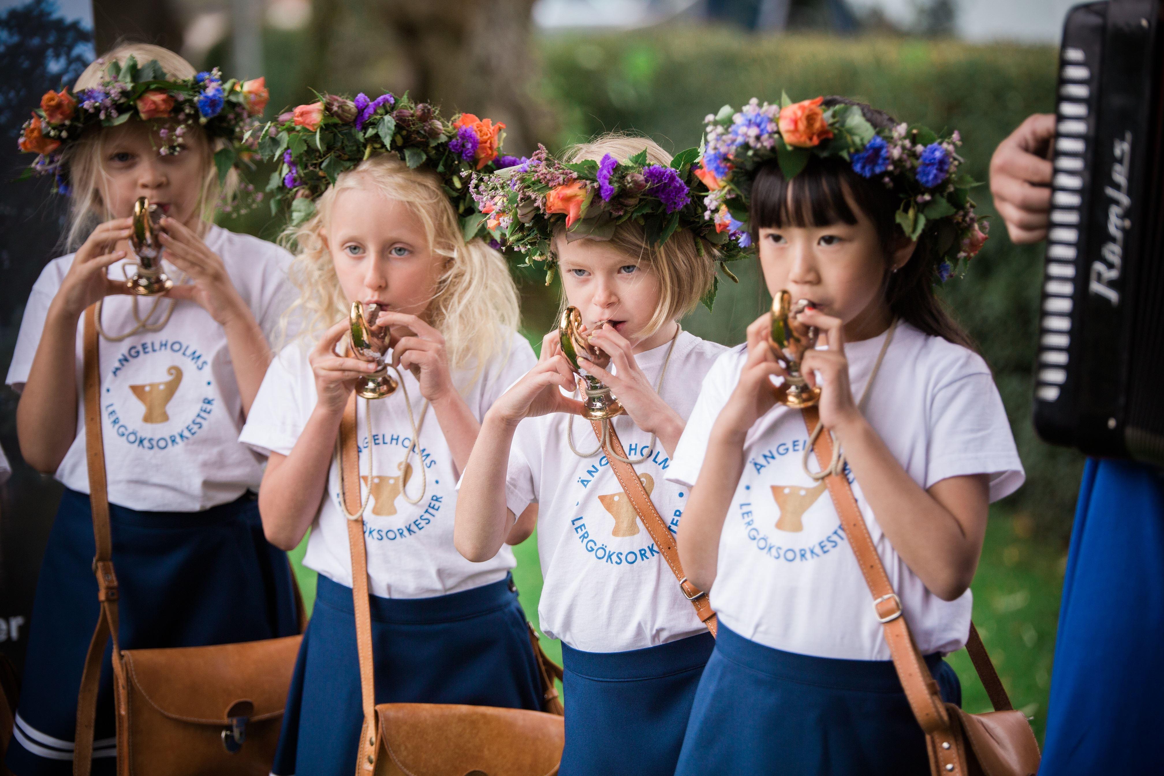 Lergöksorkestern