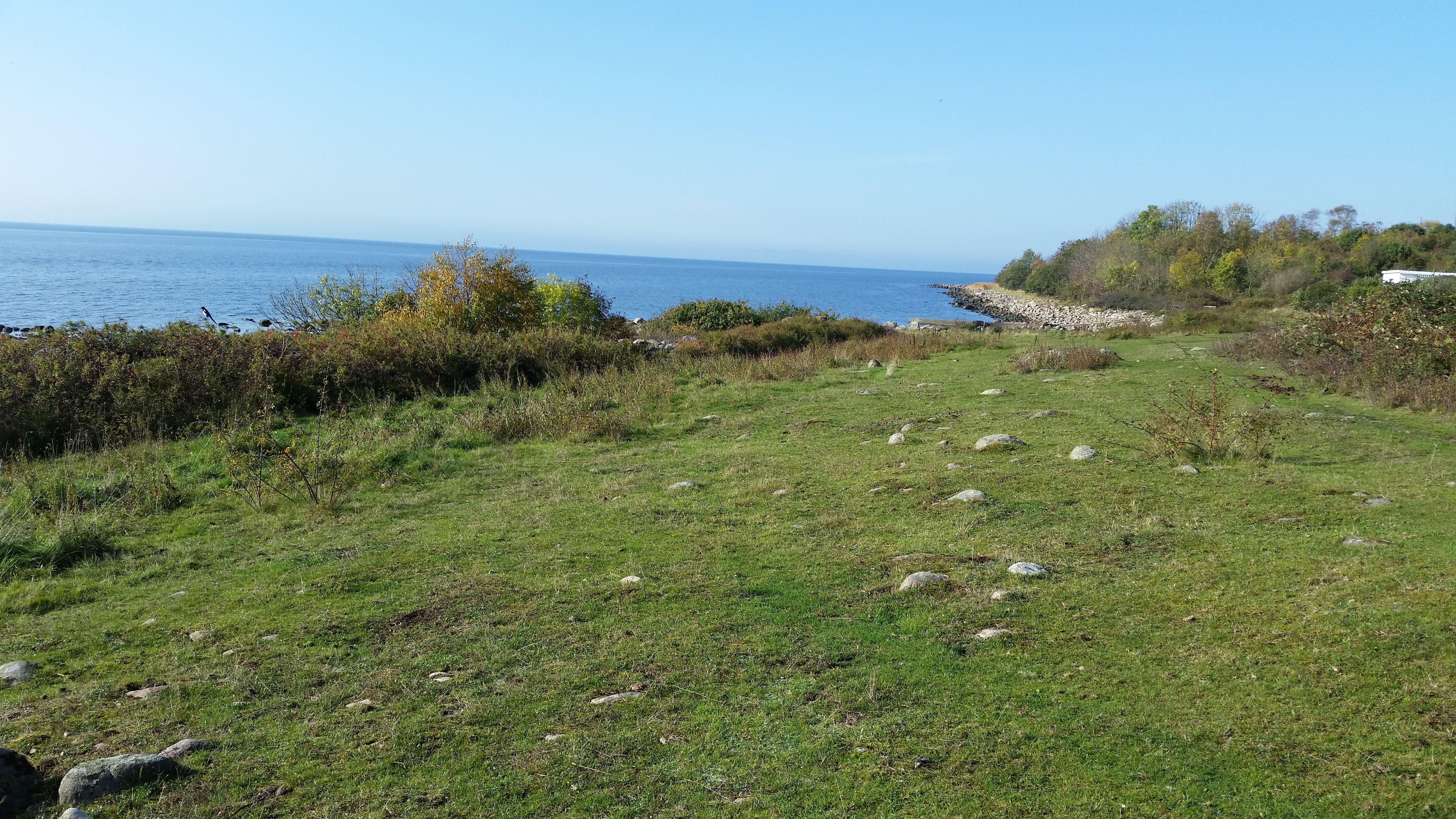 Magnarps strandmarker