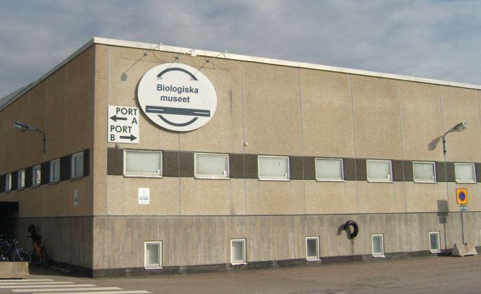 Das Biologischs Museum