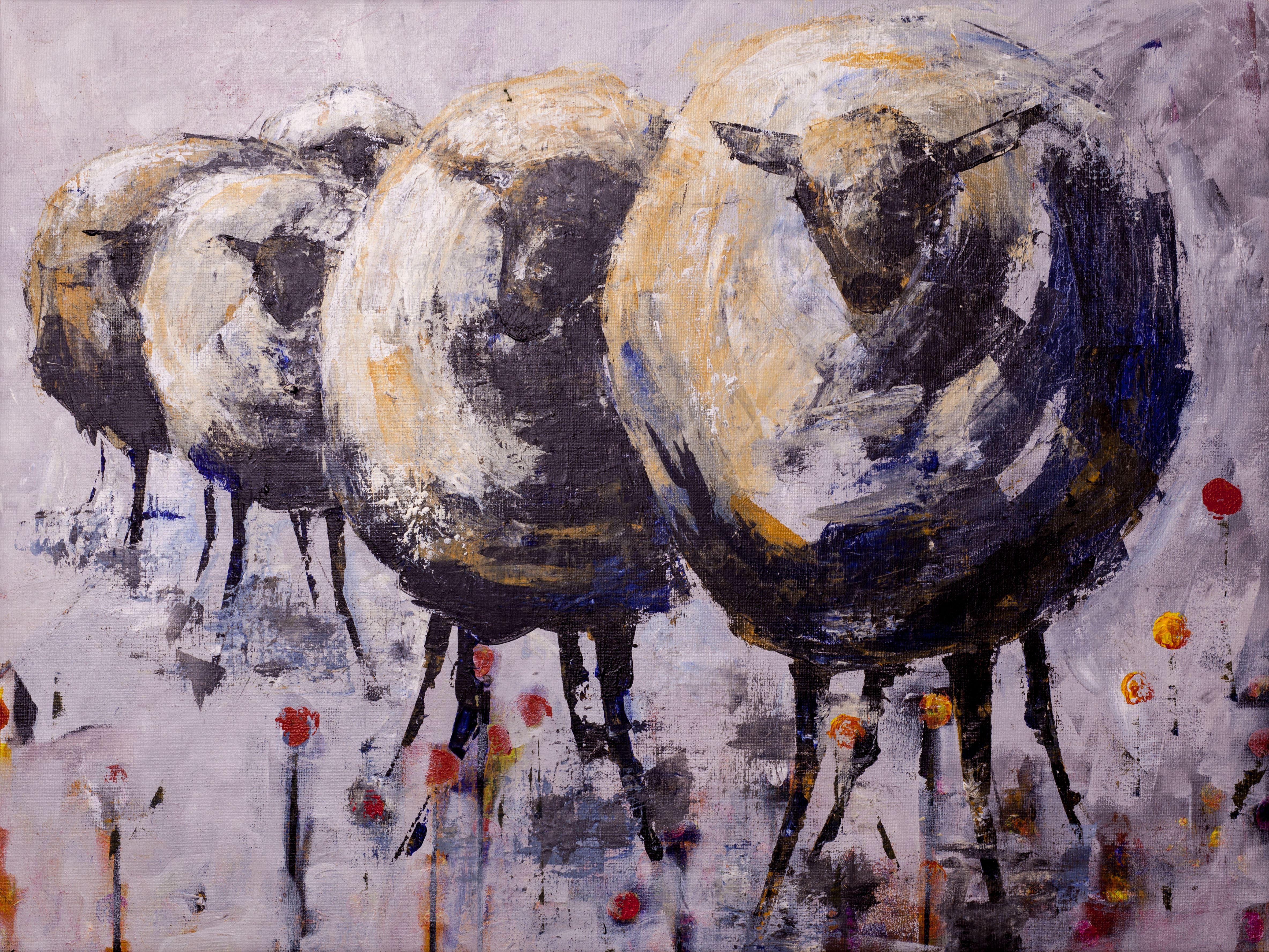 Ateljé Valhall - Ritha Holst