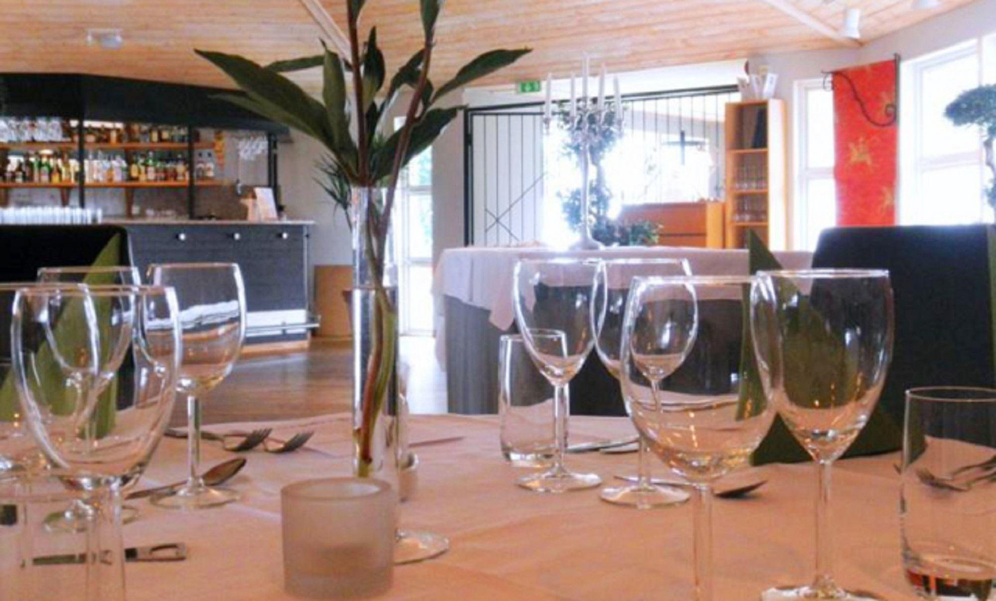 Best Western Hotell Erikslund Restaurang