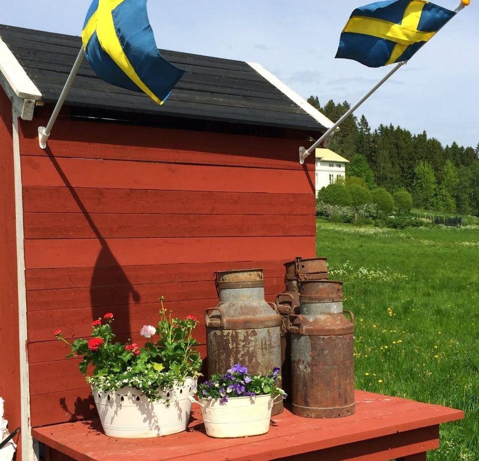 Lockeby Gård